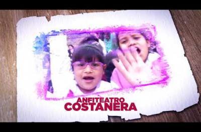 Embedded thumbnail for Mes de Todos los Niños en la Costanera