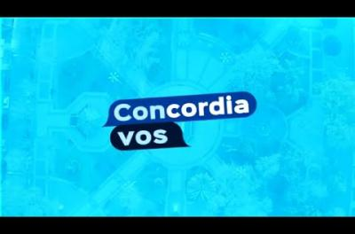 Embedded thumbnail for Concordia Con Vos