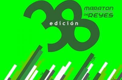 Embedded thumbnail for Especial 38° Maratón Internacional de Reyes