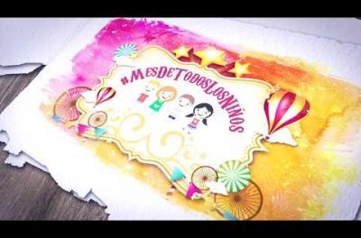 Embedded thumbnail for Agosto es el Mes de Todos los Niños