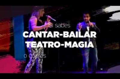 Embedded thumbnail for Busqueda de Talentos 2017