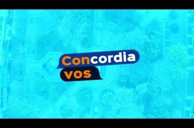 Embedded thumbnail for Concordia Con Vos / programa 06-09-2018