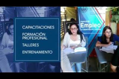 Embedded thumbnail for Programas de Fomento del Empleo
