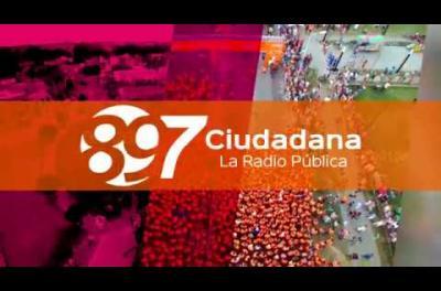 Embedded thumbnail for La Maratón de Reyes en la Radio Pública