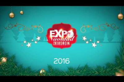 Embedded thumbnail for ExpoNavidad 2016