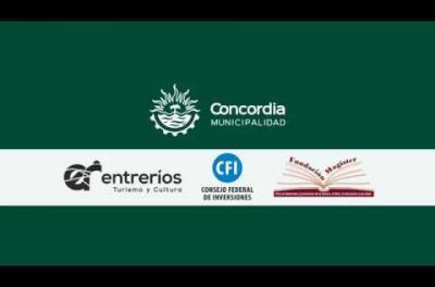 Embedded thumbnail for 11 Feria del Libro de Concordia