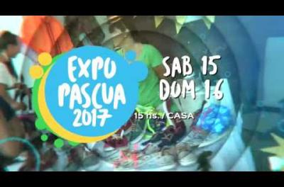Embedded thumbnail for ExpoPascuas 2017