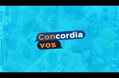 Embedded thumbnail for Concordia Con Vos / programa 13-09-2018